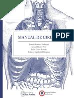Manual de Cirugía U. Andes