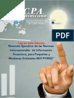 Revista Icpard Resumen Ejecutivo Final II