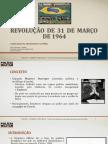 Revolução de 31 de Março de 1964