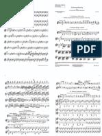 Carmina Burana - 09 Clarinet III