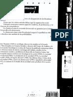 Que Es La Democracia (Alain Touraine).pdf