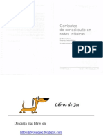 Corrientes de Cortocircuito en Redes Trifasicas Richard Roeper Ed. Marcombo