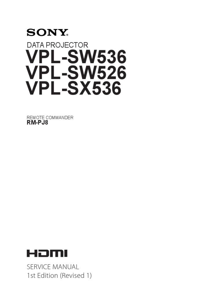 VPL-SW536(1)