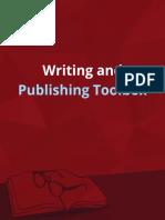 Writing and Publishing Toolbox
