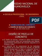Diseño de Mezcla de Concreto-2