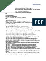 Case Study 03 MSMR - Prog Code SAS