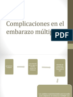 Complicaciones en el embarazo múltiple.pptx