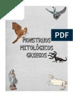Logica-Monstruos Griegos