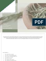 Gu a Plantas Medicinales Organicus 2014