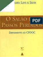 Evandro Lins e Silva - O Salão Dos Passos Perdidos
