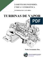 22.- Turbinas de Vapor