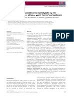 Artigo Base de Bioquimica