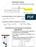 Cinematica Particula - Clase 2b