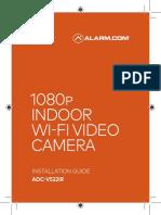 ADC V522IR InstallGuide1