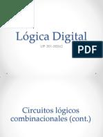 CLASE 6 Logica Digital