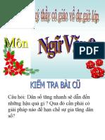Bai 10 Thong tin ve Ngay Trai Dat nam 2000.ppt