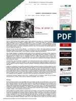 EL PSICOANALITICO _ Publicación de Psicoanálisis
