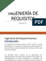 Apuntes Unidad 3 Ing de Requisitos