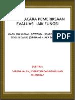 Cover Laik Fungsi