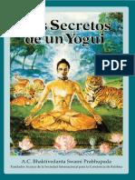 Secretos de Un Yogui