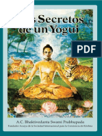 Secretos de Un Yogui