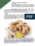 7 Cele Mai Bune Alimente Pentru Un Sistem Imunitar Sănătos