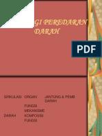 FISIOLOGI PEREDARAN DARAH.ppt