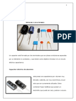 capacitor magnetico