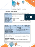 Guía de actividades y rúbrica de evaluación - Fase 1. Analizar el escenario y plantear un escenario negativo y positivo.pdf