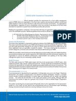 ISO 22000 Registration Guidance
