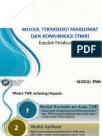 2.2 KAEDAH PELAKSANAAN  TMK.pps