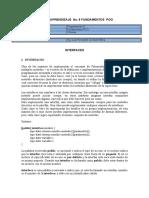 Guia de Aprendizaje Poo No.8 Interfaces