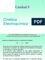 cinetica electroquimica