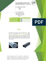 presentación Pvc