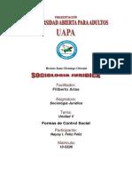 tarea 5 Sociologia Juridica.docx