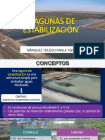 Lagunas de Estabilización