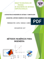 Presentación-MétodosNuméricos-Inicio