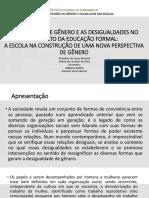 A IDENTIDADE DE GÊNERO E AS DESIGUALDADES NO.pptx