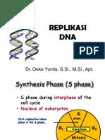 11.Replikasi DNA