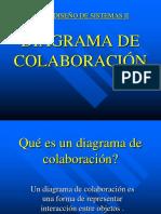 Mapa de Colaboracion