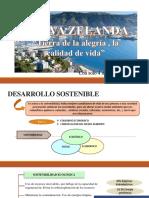 Desarrollo Sostenible New Zealand
