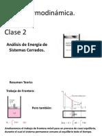 Clase 2 - P
