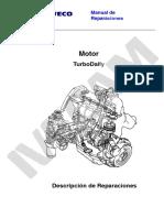 [IVECO] Manual de Taller Motor Turbo Daily (1)