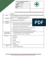 Spo Pemulangan Pasien Dan Tindak Lanjut, 7.10.1 Ep 1