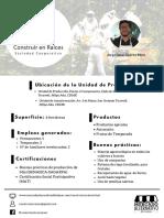 Ficha Issac