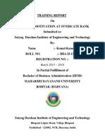 Komal Kanojia Report 2018-19 (1) (1)