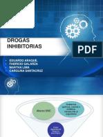 Drogas Inhibitorias