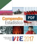 Compendio Estadistico - InE 2017
