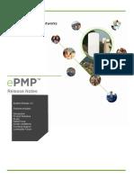 EPMP Release Notes v3.5
