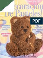 Wilton Decoracion de Pasteles (Anuario 2001)